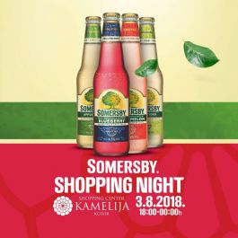SOMERSBY SHOPPING_NIGHT_03.08.2018